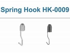display Spring Hook HK-0009