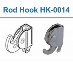 display Rod Hook HK-0014