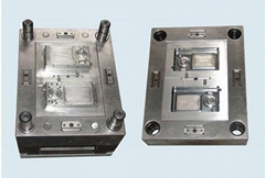 customer plastic mould