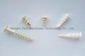 Plastic screw/Fir tree plastic clip