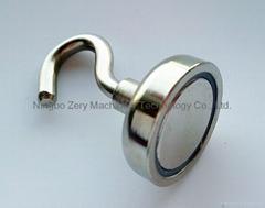 Pot magnetic hook /Ceiling Magnetic hook