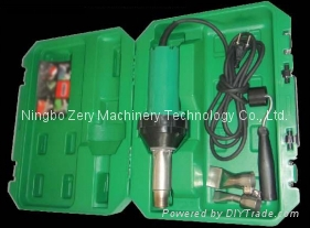 air welding machine /hot air gun/seaming machine handset 1