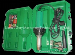 air welding machine /hot air gun/seaming machine handset