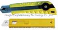 Ratchet-lock utility knife ( knife /