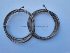 steel wire rope /cable hanging/cable clips