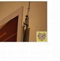 display L-end Self-gripping hook HK-0006