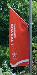 BANNER BRAKET