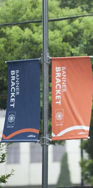 BANNER BRAKET 2