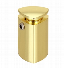 New polygonal brass stan (Hot Product - 1*)