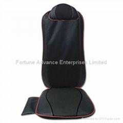 Jade Massage Seat Cushion
