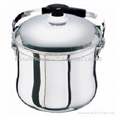 Energy Saving Cooker