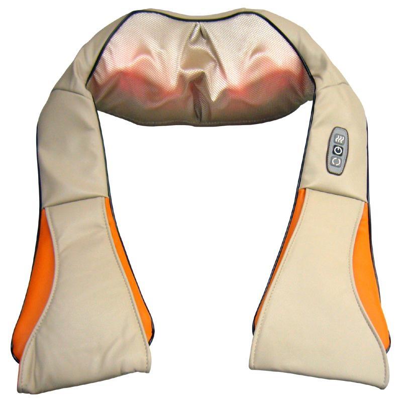 3D Infrared Jade Shoulder Massager  1