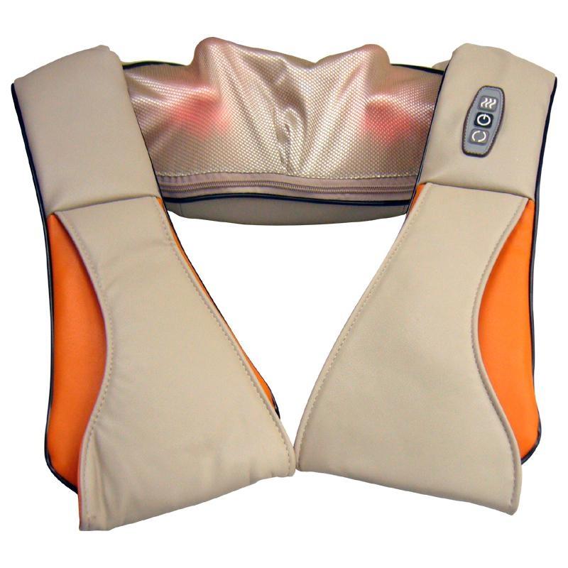 3D Infrared Jade Shoulder Massager  2