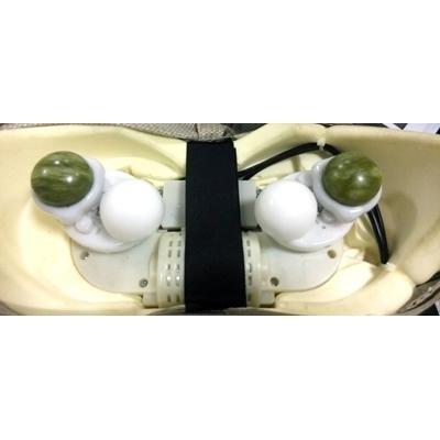 3D Infrared Jade Shoulder Massager  4
