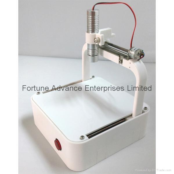 diy laser etching machine