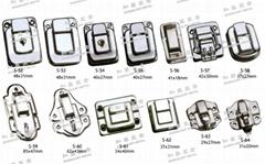 書包 皮件 工具 鐵 銅 金屬 鑰匙鎖 五金配件