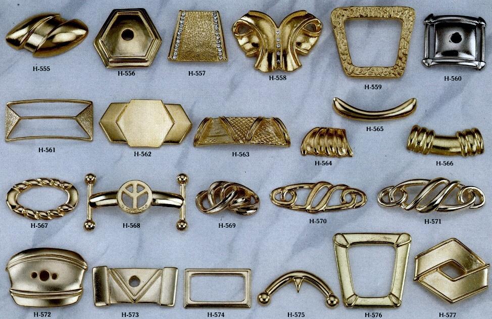 五金装饰扣 1