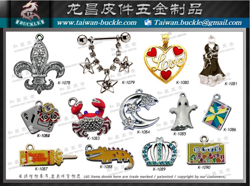 Fashion Jewelry Accessories White Diamond  Charm Bracelet 1