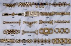 Ladys' wear dress hardware # H-887-H-906