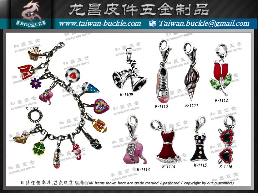 Fashion Jewelry Accessories 1