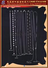 項鍊 腳鏈 金屬配件