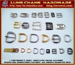 表帶五金 帶頭扣飾配件 一般配件扣環