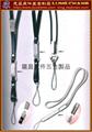 手机配件 颈链吊饰 品牌吊饰