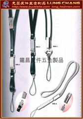 Mobile phpne neck strap