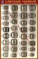饰扣五金.双杆饰釦系列&FJ-670-FJ-702
