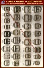 飾扣五金.雙杆飾釦系列&FJ-670-FJ-702