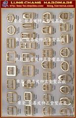 鞋类装饰五金配件 鞋扣五金&FJ-531-FJ-565