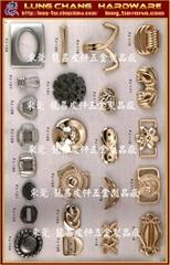 皮帶釦 裝飾扣  五金織袋扣環 FJ-110-FJ-133