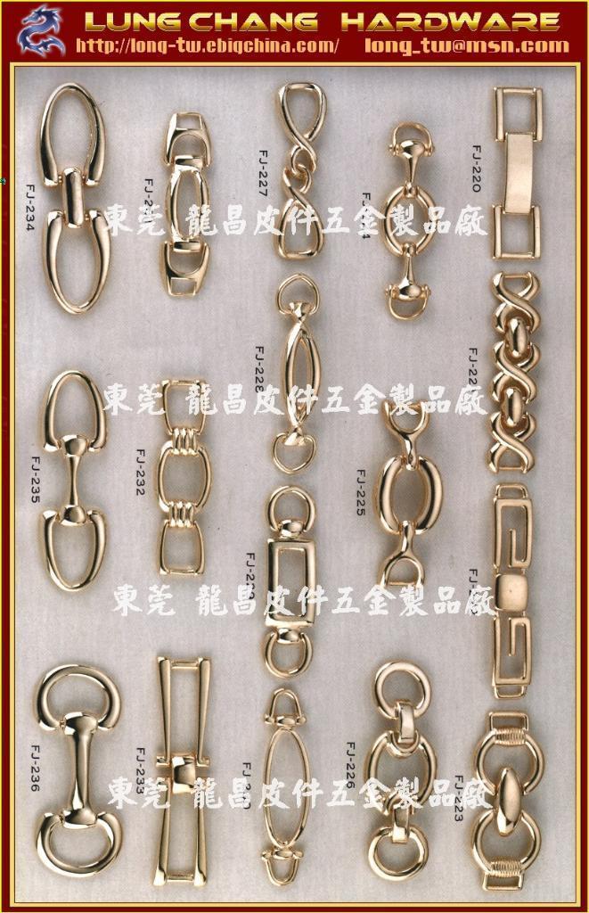 金属装饰配件 钻链 饰链  1