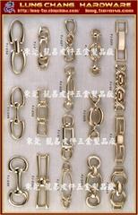 金屬裝飾配件 鑽鏈 飾鏈