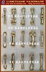 服饰五金 金属装饰链条