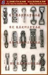 锌合金链条 金属炼条 五金饰扣件