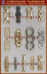 Bag Buckle, Shoe button, Belt Buckles, Metal hook