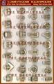 织带五金 金属饰扣  皮带扣