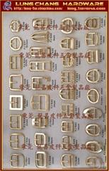 皮带扣 饰釦 五金扣环