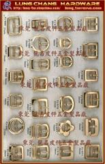 金属饰扣 皮带釦 扣环配件