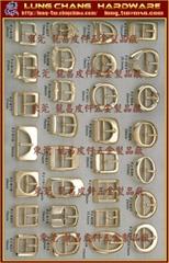 高品質: 皮包 皮件 鞋飾 帶扣 吊飾 品牌 五金 扣環   210