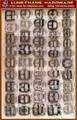 鞋类装饰五金配件&FJ-662-FJ-669