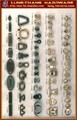皮帶扣 金屬扣具 裝飾扣環