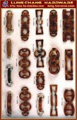 鞋類裝飾五金配件&FJ-1347-FJ-1363