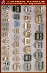 鞋类装饰五金配件&FJ-1383-FJ-1418