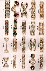 服装 皮件 鞋类 金属饰链 配件