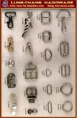 Belt buckle Metal decorative buckle