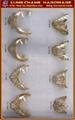 鞋類裝飾五金配件&FJ-137
