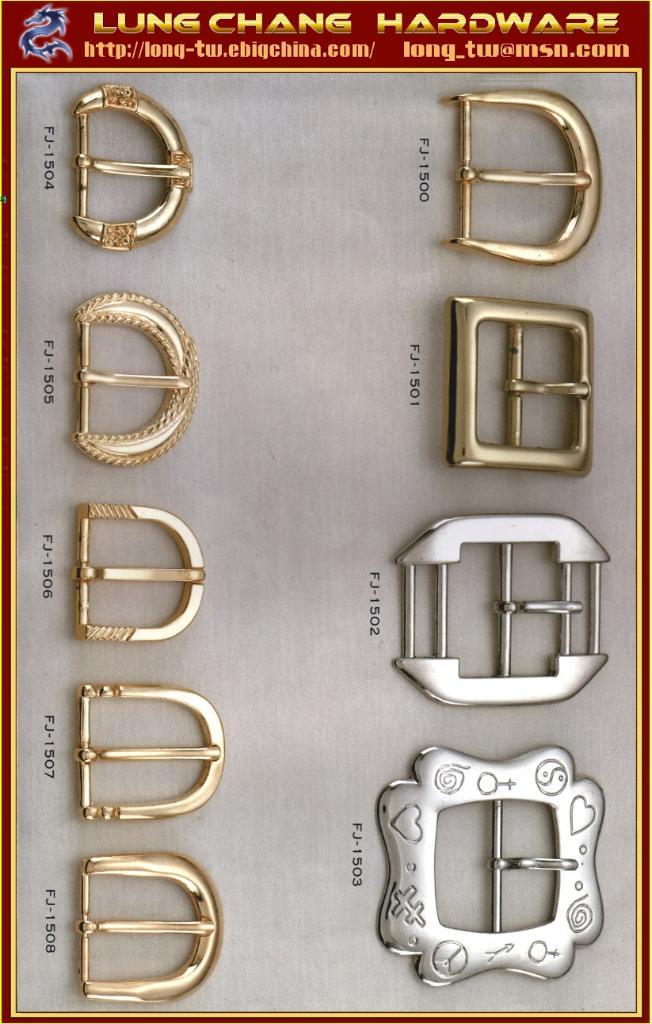 鞋类装饰五金配件&FJ-1500-FJ-1508 1