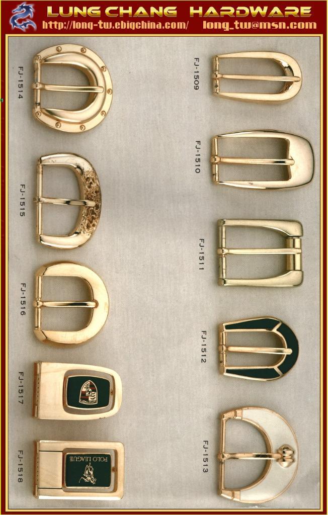 鞋類裝飾五金配件&FJ-1509-FJ-1518 1